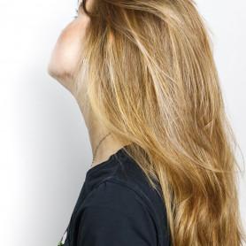 5 tips om je haarkleur mooi te houden deze zomer - door Tamara