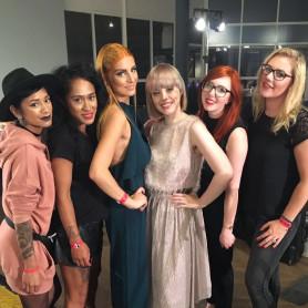 Wella Trend Vision Award 2016