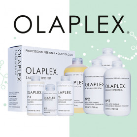3 vragen over Olaplex beantwoordt door Theo