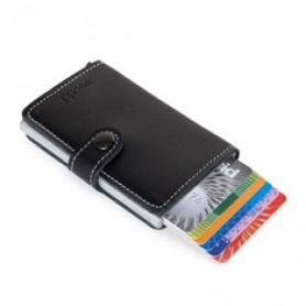 De nieuwe portemonnee: Secrid