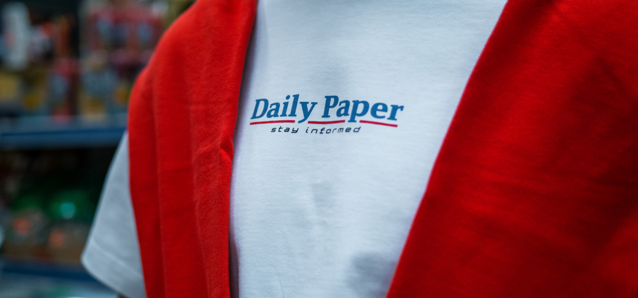 New in: Daily Paper