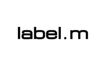Label M.